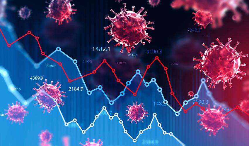 Phun thuốc khử trùng - Chung tay đẩy lùi dịch CoVid-19